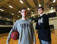 A Brotherly Bond: Connor, Patrick McCaffery on life and basketball