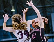 Girls basketball scores and stats for March 7
