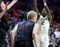 Iowa City West outlasts fan-favorite Newton, advances to 4A semis