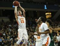 Corona del Sol's Alex Barcello among 8 national HS finalists for 3-point championship