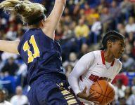 Ursuline dominates Sanford in semifinals