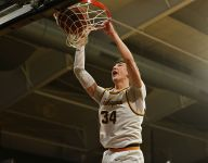 Kickapoo secret weapon happy to advance in boys basketball playoffs