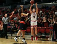 Fun-loving Branson squad moving on to quarterfinals