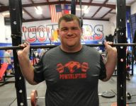 Texas athlete rises above autism: 'I'm proud of who I am'