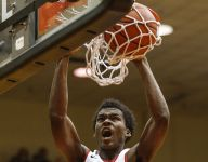 Motivation Monday: UCLA signee Kris Wilkes dishes on what fuels his fire