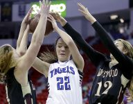 Cold shooting ends Wrightstown's state journey