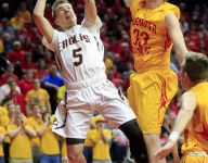 Levi Jungling guides Pella Christian past Kuemper, into 2A title game