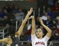 Metro Louisville Athlete of the Week | Butler basketball's Teri Goodlett
