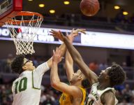 Iowa City West finds dominant form, stuffs Kennedy in Class 4A semifinals