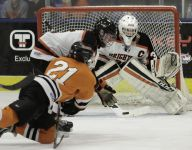 Brighton beats Northville to reach state hockey final