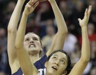 WIAA state girls: Appleton North routs King