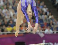 Girls gymnastics: Rockford wins third straight state title