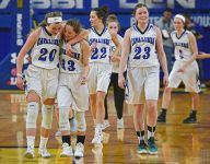 STM downs Webster to reach Class A championship