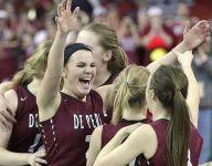 WIAA state girls: De Pere tops Middleton in OT