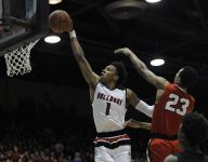 Langford's 21 leads New Albany to regional final