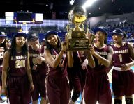Riverdale girls handle pressure, repeat in Class AAA