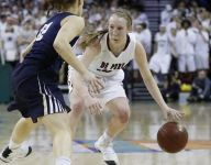 4 local girls basketball players get AP all-state honors