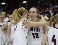 De Pere girls finish as D1 state runner-up