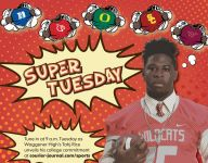 Waggener High's Tahj Rice to commit on 'super' Tuesday