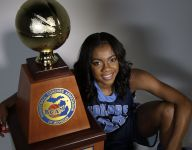 Jordan Walker named Michigan Miss Basketball 2017