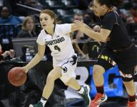 MSU women get No. 9 seed, to face Arizona State