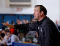 Williamston's Tom Lewis named Class B coach of the year