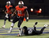 Rosters for North-South All-Star football game