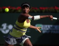 Girls Sports Month: Venus Williams falling in love with tennis again