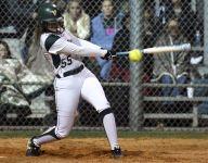 Brevard high school softball stat leaders