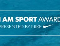 Vote for Indiana high school athletes: I Am Sport Award, presented by Nike