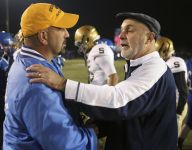 DelPercio leaving Middletown to coach football in Texas