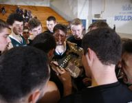 Williamston boys grab second straight regional title