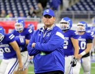 Detroit Catholic Central names Dan Anderson new football coach