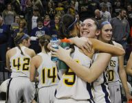Breakthrough: P-W girls reach first state title game in 33 years