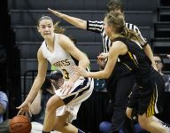 LSJ athlete of week: Pewamo-Westphalia's Hannah Spitzley