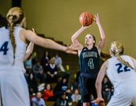 Willamston's Watters part of Class B all-state squad