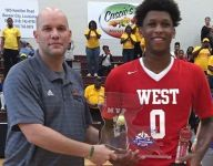 LSU's Rachal leads West in LHSCA All-Star game