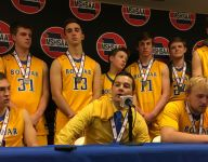 Bolivar falls short in first boys basketball state championship game since 1960