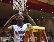 Now a state finalist, tiny Tindley says 'We belong with anybody'