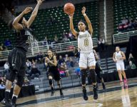 Class B girls basketball: Detroit Country Day reclaims state title