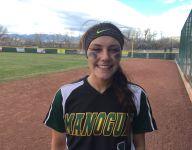 Softball: Bishop Manogue sweeps Reed