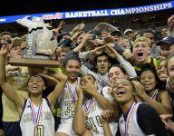 Franklin (N.J.), Elk River (Minn.), Detroit County Day win titles to crash Super 25 girls basketball rankings