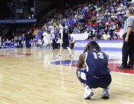 Lourdes 'hurt' but still prideful after state final loss
