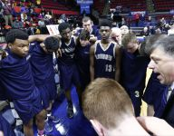 Santoro, Anozie created a riveting final chapter for Lourdes