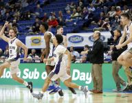 Bowling Green captures first Sweet 16 title