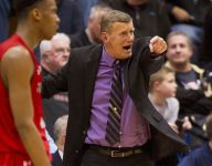 Notes: Ben Davis' Mark James gets to see Bankers Life Fieldhouse