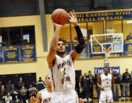 Boys hoops: Tillman gets better of Mr. Basketball in state quarters