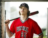 Central's Jackson Holstad returns as one of the state's best baseball players