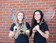 Cascade doubles team has a bond that runs deep