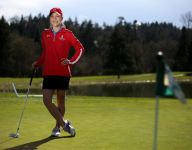 South Salem's Ashley Zhu a rising golf star
